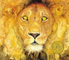 'The Lion and the Mouse' by Jerry Pinkney