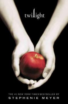 'Twilight (Twilight, #1)' by Stephenie Meyer