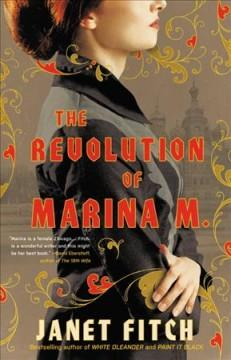 THE REVOLUTION OF MARINA M