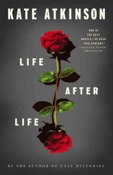 'Life After Life' by Kate Atkinson