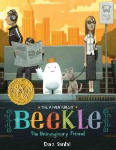 Cover: 'The Adventures of Beekle: The Unimaginary Friend'