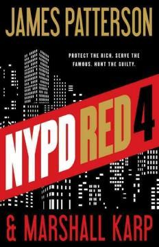 'NYPD Red 4 (NYPD Red, #4)' by James Patterson
