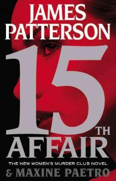 '15th Affair (Women's Murder Club, #15)' by James Patterson