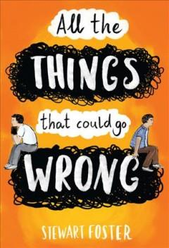 Cover: 'All the Things That Could Go Wrong'