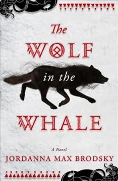 Book Cover: 'The wolf in the whale'