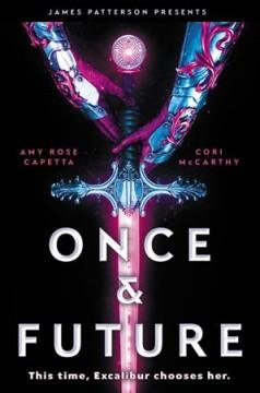 Book Cover: 'Once future'