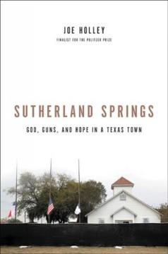 Book Cover: 'Sutherland Springs'