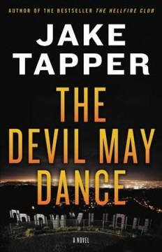 Book Cover: 'The devil may dance'