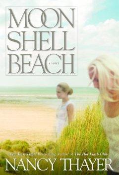 Moon Shell Beach book cover