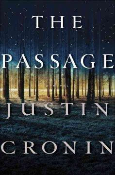 'The Passage'  by  Justin Cronin