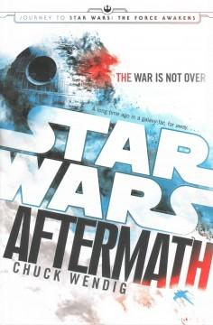 'Aftermath' by Chuck Wendig