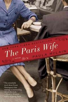 'The Paris Wife' by Paula McLain