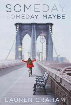 Cover: 'Someday, Someday Maybe'