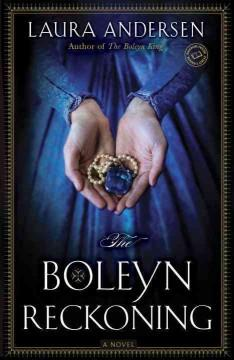 Cover: 'The Boleyn Reckoning'