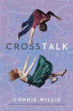 Cover: 'Crosstalk'