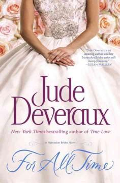 'For All Time (Nantucket Brides Trilogy, #2)' by Jude Deveraux