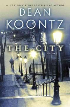 The City by Dean Ko
