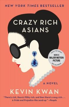 Cover: 'Crazy Rich Asians'