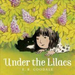 Book Cover: 'Under the lilacs'