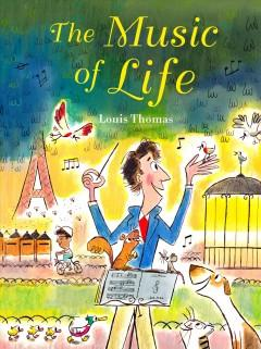 Book Cover: 'The music of life'