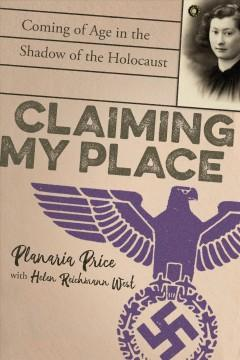 Claiming my place