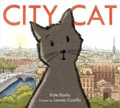 'City Cat' by Kate Banks