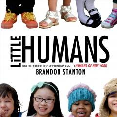 Cover: 'Little Humans'