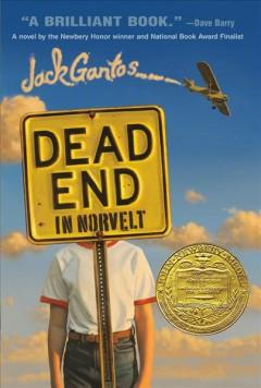'Dead End in Norvelt' by Jack Gantos