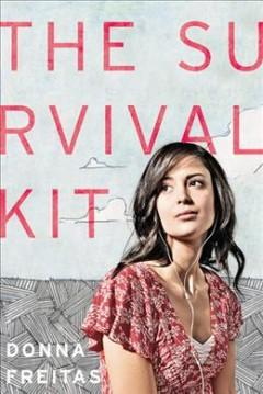 'The Survival Kit' by Donna Freitas