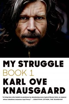 Cover: 'My Struggle, Book 1'