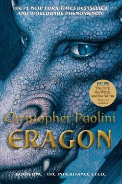 'Eragon (The Inheritance Cycle, #1)' by Christopher Paolini