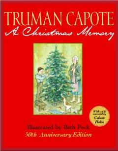 A Christmas Memory book cover
