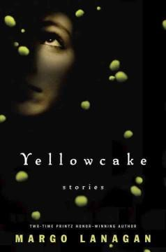 'Yellowcake' by Margo Lanagan