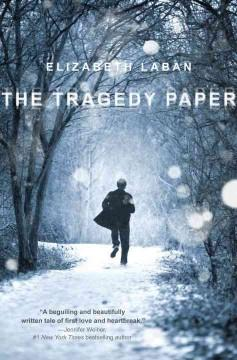 'The Tragedy Paper' by Elizabeth LaBan