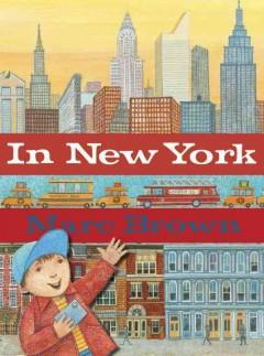 'In New York' by Marc Brown