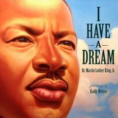 'I Have a Dream' by Martin Luther King Jr.