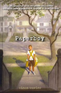 'Paperboy' by Vince Vawter