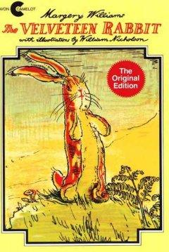 'The Velveteen Rabbit' by Margery Williams