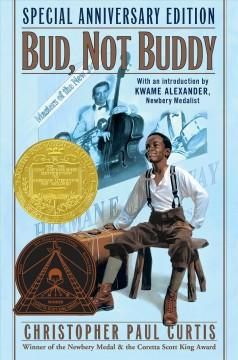 'Bud, Not Buddy' by Christopher Paul Curtis