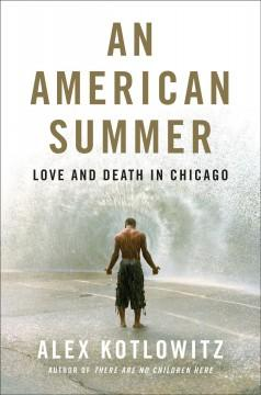Book Cover: 'An American summer'