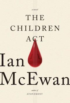 'The Children Act' by Ian McEwan