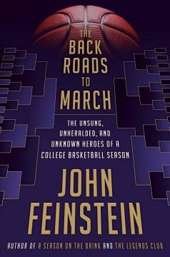 Book Cover: 'The back roads to March'