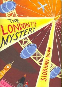 'The London Eye Mystery' by Siobhan Dowd