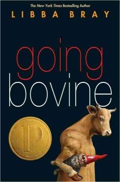 'Going Bovine' by Libba Bray