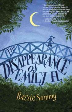 'The Disappearance of Emily H.' by Barrie Summy