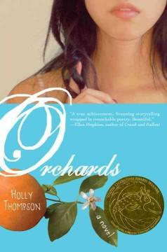 'Orchards' by Holly Thompson