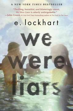 Cover: 'We Were Liars'