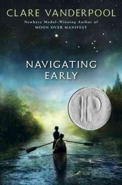 'Navigating Early' by Clare Vanderpool