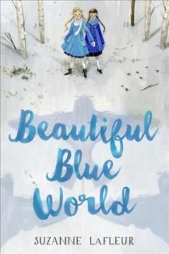 Cover: 'Beautiful Blue World'