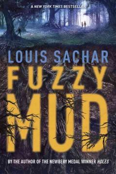Cover: 'Fuzzy Mud'